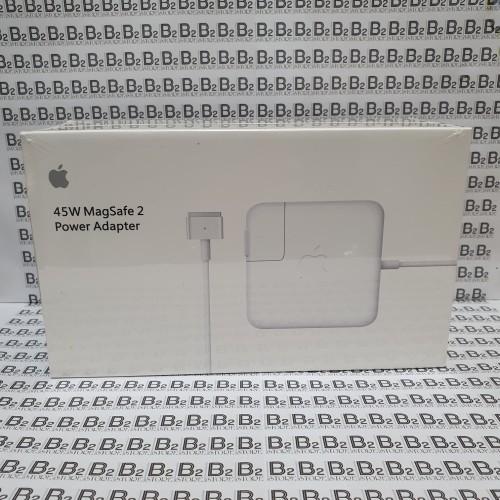 Foto Produk Original 100% 45W Magsafe 2 Power Adapter Charger Macbook Pro - Air dari B2 Store original