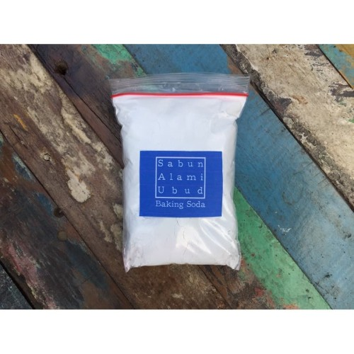 Foto Produk Soda Kue untuk Laundry / baking soda for cleaning dari Rungu