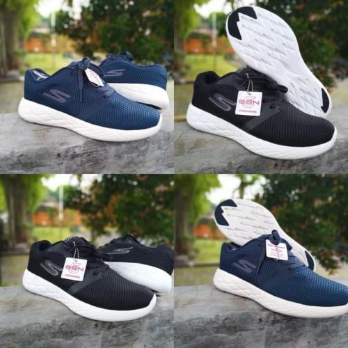 Foto Produk Skechers Gorun 600 Best Seller Shoes dari rajutcorcs