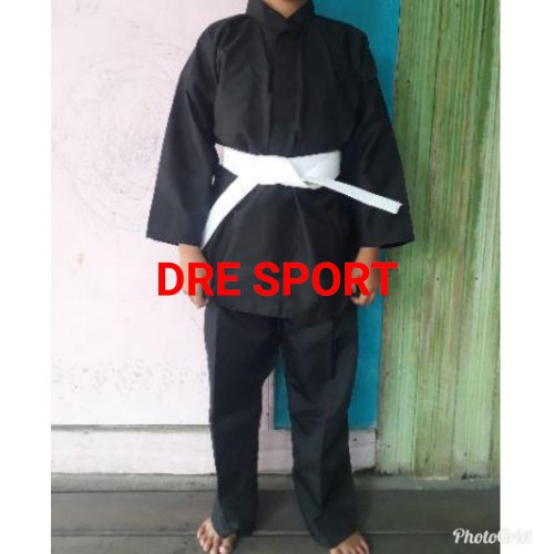 Foto Produk Baju silat dewasa S,M,L,XL,XXL - S dari DRE SPORT SHOP
