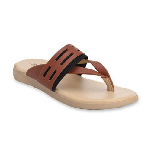 Foto Produk Sandal Casual Carvil GREECE TAN dari Dinasti Shoes