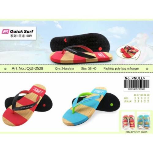Foto Produk Sandal Wanita QuickSurf 2528 dari Dinasti Shoes