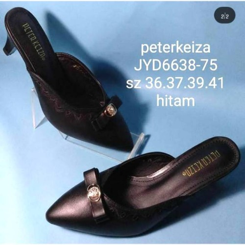 Foto Produk Sandal peter keiza dari Dinasti Shoes