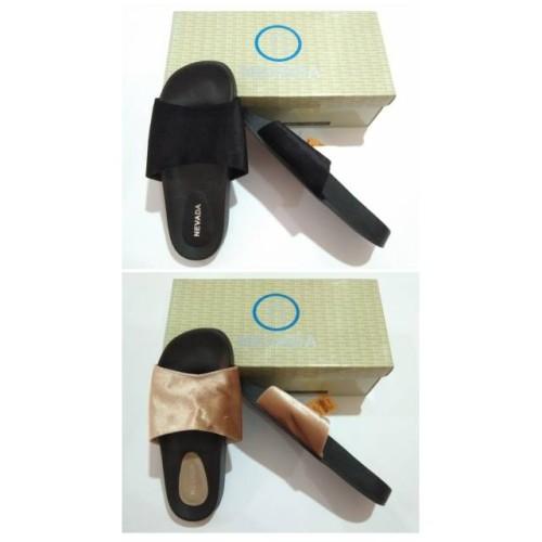 Foto Produk Nevada Sandal Wanita N119 dari Dinasti Shoes
