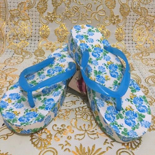 Foto Produk Sendal Karet Impor Murah dari Dinasti Shoes