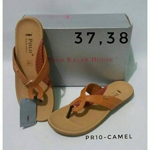 Foto Produk BAYAR COD SENDAL POLO ORIGINAL PR10 dari Dinasti Shoes