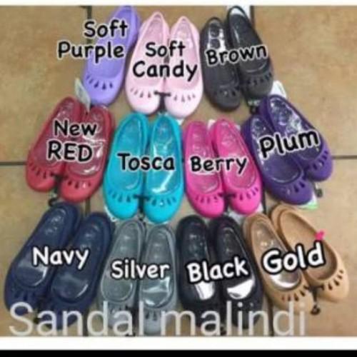 Foto Produk Sandal flat malindi dari Dinasti Shoes