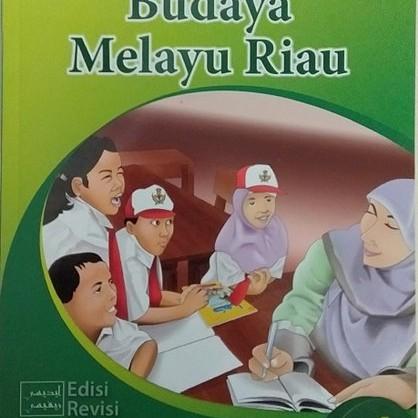 Jual Buku Bmr Budaya Melayu Riau Kelas 4 Kota Surabaya Waldansan Tokopedia