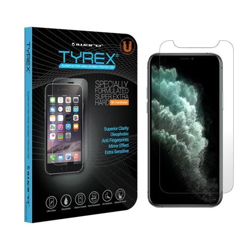 "Foto Produk Tempered Glass iPhone 11 Pro Max (6.5"") Tyrex Screen Protector dari unomax"