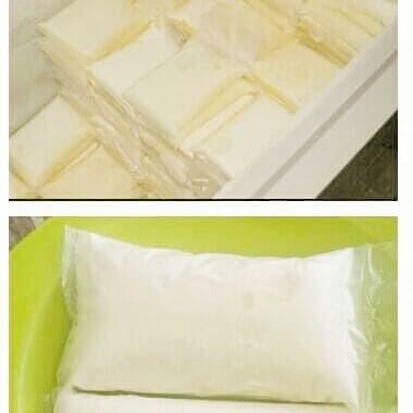 Foto Produk Susu Kambing Etawa 100% Dijamin Murni dari Raina Milk Kefir
