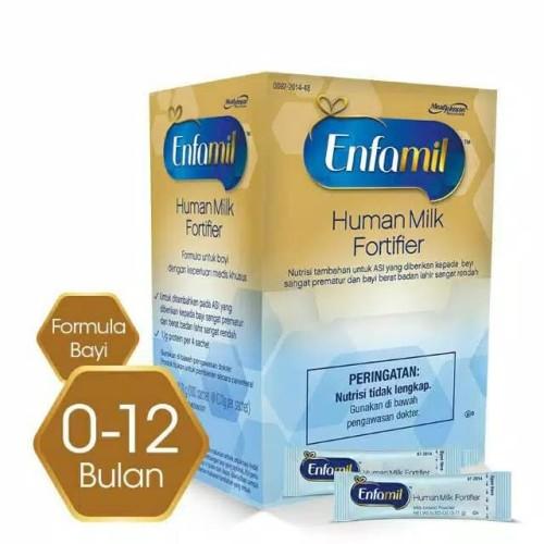 Foto Produk Enfamil HMF Human Milk Fortifier ecer dari Ikhtiar Sembuh