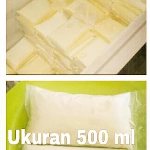 Foto Produk Susu Kambing Etawa 100% Dijamin Murni - 500ml dari Raina Milk Kefir