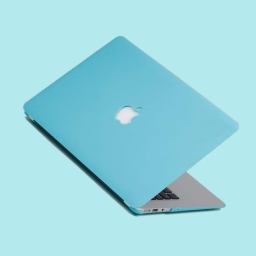 Foto Produk Sale Case Macbook Touchbar 13 Inch Tiff Blue Lariss Terbaru dari Markus Sutiono