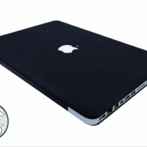 Foto Produk Terpopuler Dijual Case Macbook Air 11 Black Matte Terlaris Terheboh dari Markus Sutiono