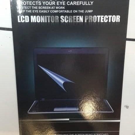 Foto Produk Terpopuler Dijual Anti Gores Laptop 14 Inch Screen Protector Lariss dari Markus Sutiono