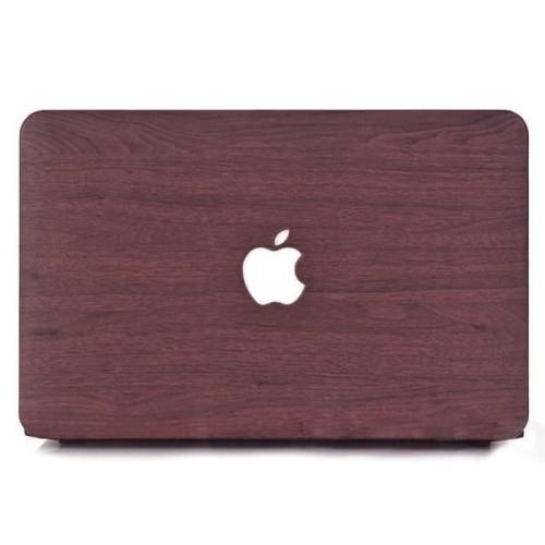 Foto Produk Terlaris Casing Shell Cover Hardcase Wood Series Macbook Case 11 6 dari Markus Sutiono