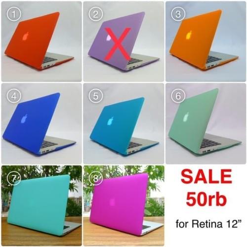 Foto Produk Terlaris Dijual Macbook Case Retina 12 Sale Diskon Lariss Terbaru dari Markus Sutiono