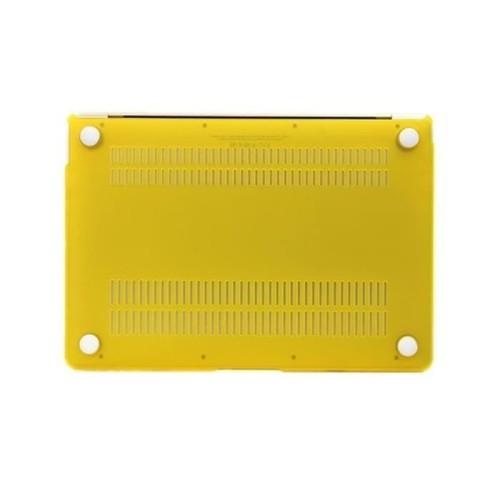 Foto Produk Paling Terpopuler Sale Hardcase Pro 13 Kuning Matte Rubberized Lariss dari Markus Sutiono