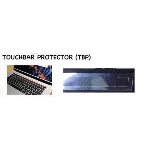 Foto Produk Dijual Screenguard Anti Gores New Macbook Touchbar Keyboard Mac 13 15 dari Markus Sutiono