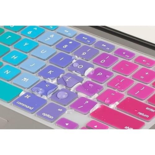 Foto Produk Ternama Keyboard Cover Skin Protector Macbook Air 17 Pro Multi Color dari Markus Sutiono