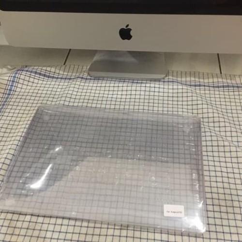 Foto Produk Ternama New Polycarbonate Cover Laptop Apple Macbook Air Pro Retina dari Markus Sutiono