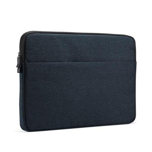 Foto Produk Terlaris Tas Laptop Macbook Softcase Sleeve Nylon Zipper 11 12 Inch - dari Markus Sutiono