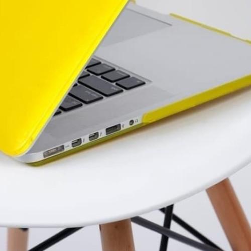 Foto Produk Big Sale New Case Macbook Air 11 Yellow Mate Terlariss Murah dari Markus Sutiono