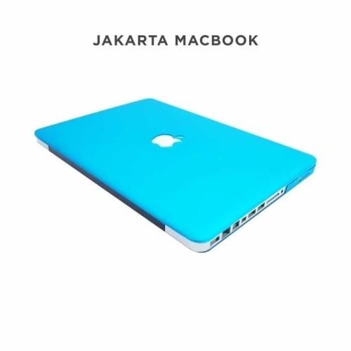 Foto Produk Ternama Dijual Original Case Macbook Pro 13 Inch Turquoise Blue Mate dari Markus Sutiono