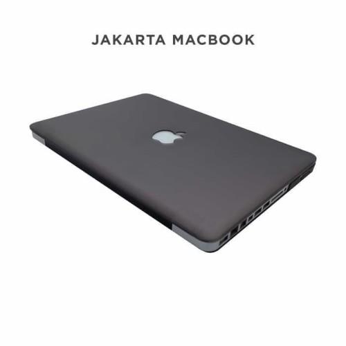 Foto Produk Ternama Case Macbook Air 11 Grey Matte Terlaris Murah dari Markus Sutiono