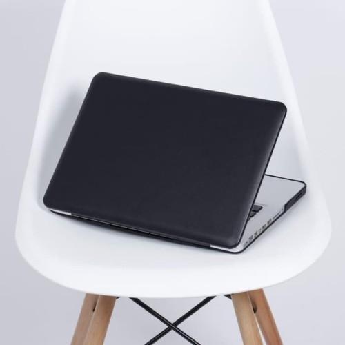 Foto Produk Ternama New Case Macbook Pro Retina Touchbar 13 Inch Leather Black dari Markus Sutiono