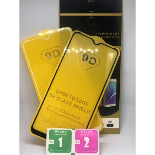 Foto Produk Tempered Glass 9D/HD/5D IPHONE/SAMSUNG/VIVO/OPPO/XIAOMI (Satuan) dari Tempered Glass Pro