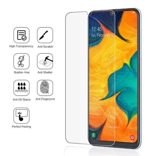 Foto Produk Temperglass Samsung A50S Temperedglass Tempered Glass Samsung A50S dari Uniq-one shop