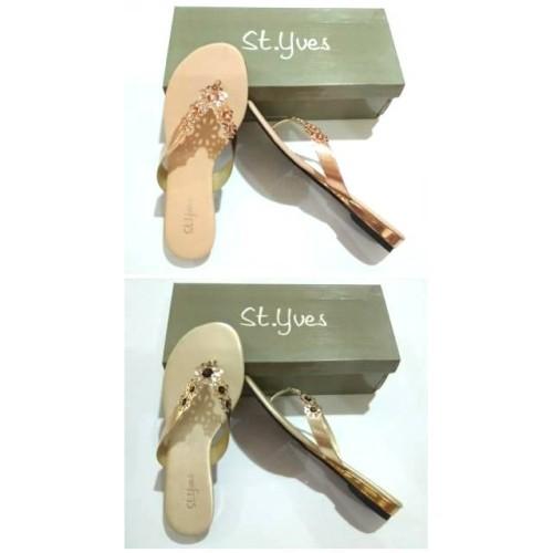 Foto Produk St Yves Sandal Wanita ST15 dari Dinasti Shoes