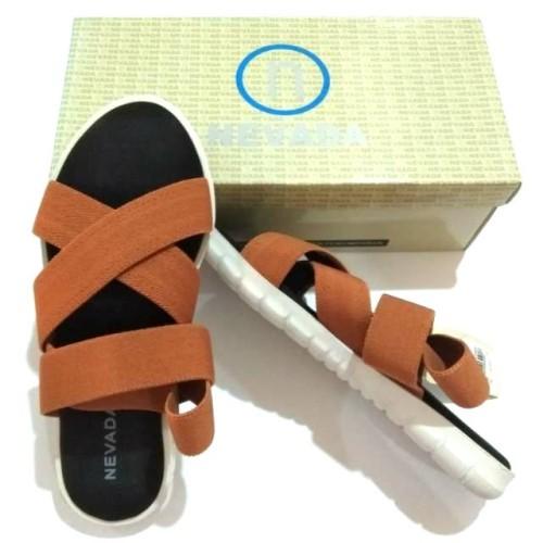 Foto Produk Nevada Sandal Wanita N112 dari Dinasti Shoes