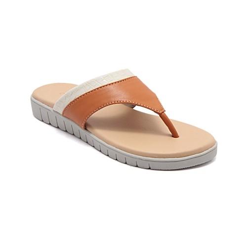 Foto Produk Sandal Wanita Gabino Miranda L-Brown dari Dinasti Shoes