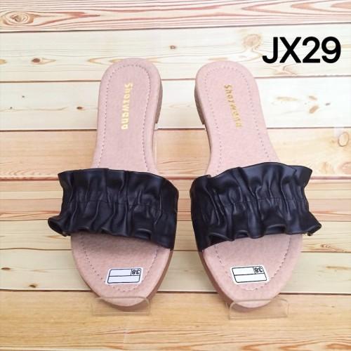 Foto Produk SANDAL MURAH JX29 JX30 JX31 JX32 dari Dinasti Shoes