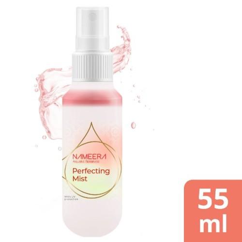 Foto Produk NAMEERA PURIFYING GLOW PERFECTING MIST WITH UV PROTECT 55 ML dari Nameera Official Store