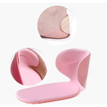 Foto Produk Bantalan Sepatu-Pelindung Tumit-Pengganjal Sepatu-Shoes Pad-Insole T dari Rizka Now