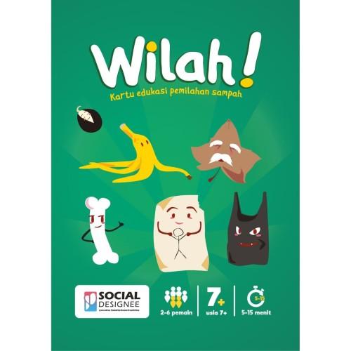 Foto Produk Wilah Board Game dari Galeri Boardgame ID