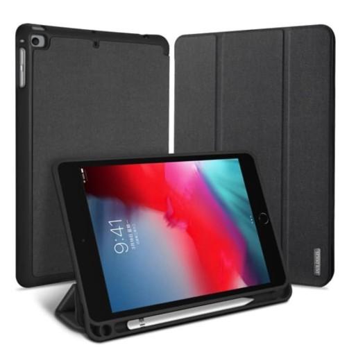 Foto Produk Case iPad Mini 5 2019 / Mini 4 Dux Ducis Domo Series Flip Cover Casing dari Pine Premium Gadget Acc