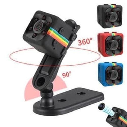 Foto Produk camera SQ 11 mini camera night vision dari VAPOR DJAKARTA Shop