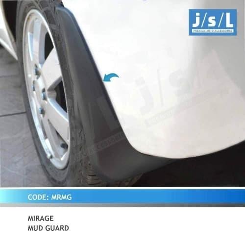 Foto Produk Mud Guard Mirage dari kikim variasi