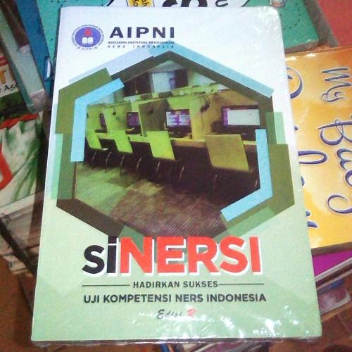Foto Produk Buku siNERSI /AIPNI dari TB Ardila