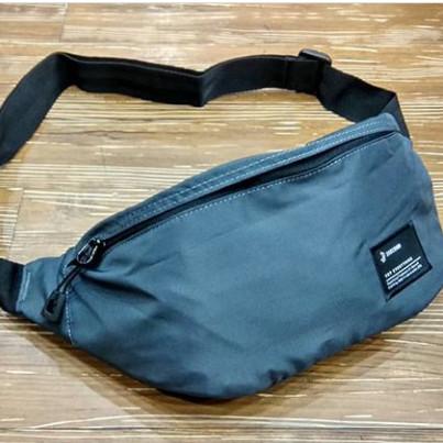 Foto Produk tas waist bag pria 3second 5602 ORIGINAL dari zoel_cloth