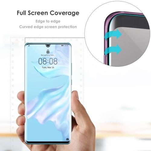 Foto Produk Hydrogel anti gores Huawei P30 pro antigores screen guard protector dari Rkaseshop