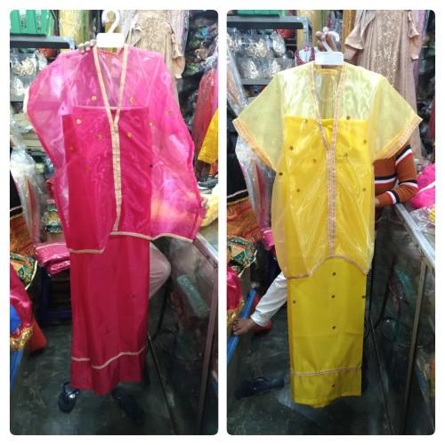 Foto Produk Baju adat makassar / baju bodo dewasa dari TAURUS & GEMINI