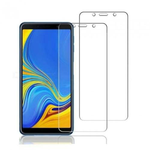 Foto Produk Tempered Glass Samsung A9 2018 Anti Gores Kaca dari mimititi.acc