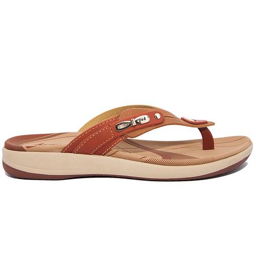 Foto Produk Homyped Videta N31 Sandal Wanita Oranye-Bata - 36 dari Homyped Official