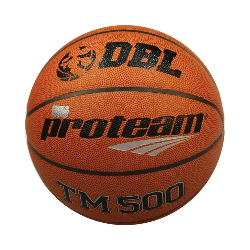 Foto Produk Proteam Bola Basket TM-500 Size 7 dari Proteam Indonesia
