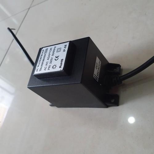 Foto Produk Transformer waterproof 15W dari Multi Daya